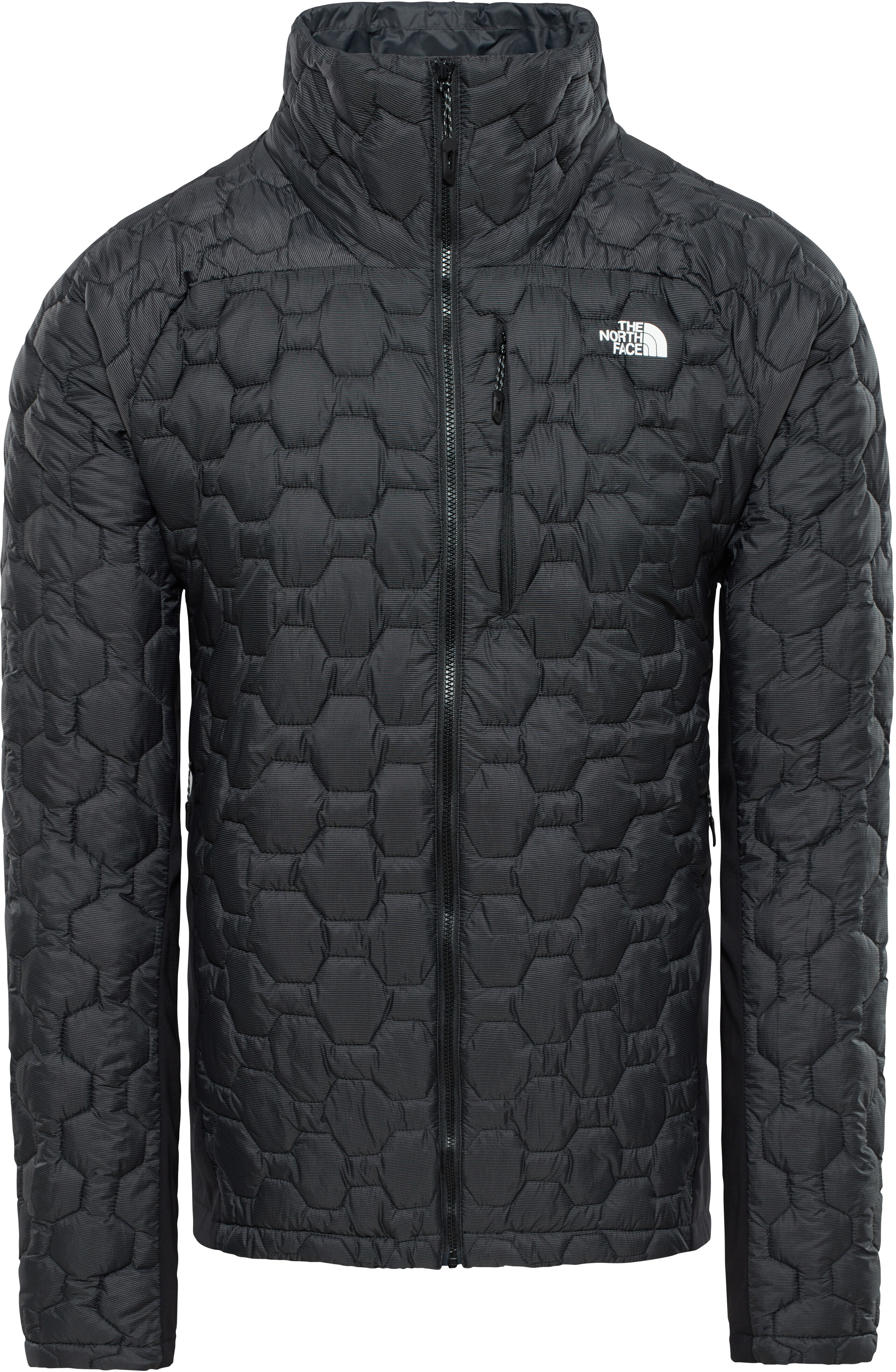 The North Face Impendor Thermoball Jacket Men black at Addnature.co.uk b3031a8ff